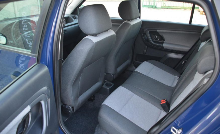 Škoda Fabia 1.2 i 51KW Classic