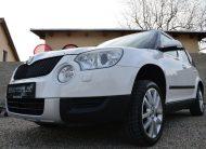 Škoda Yeti 2.0 TDi 103KW Experience 4×4