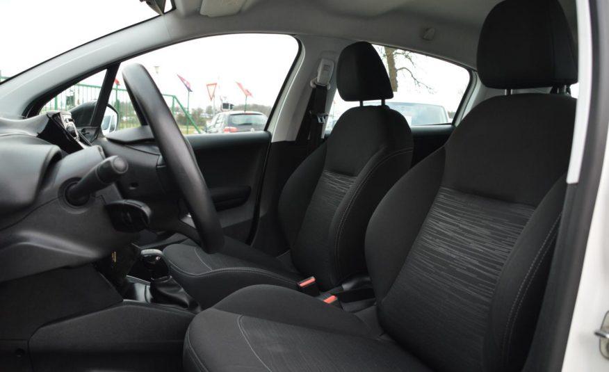 Peugeot 208 1.0 VTi 50KW Active