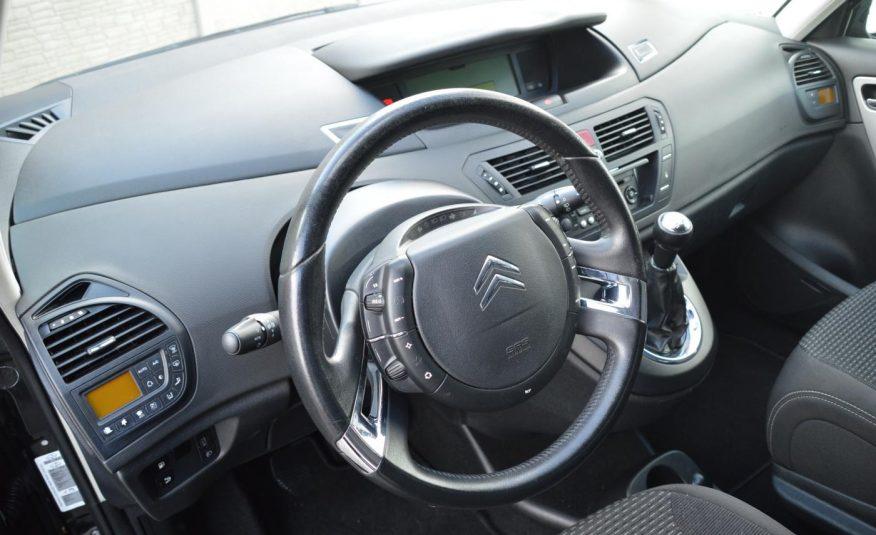 Citroën C4 Picasso 1.6 HDi 80KW Comfort