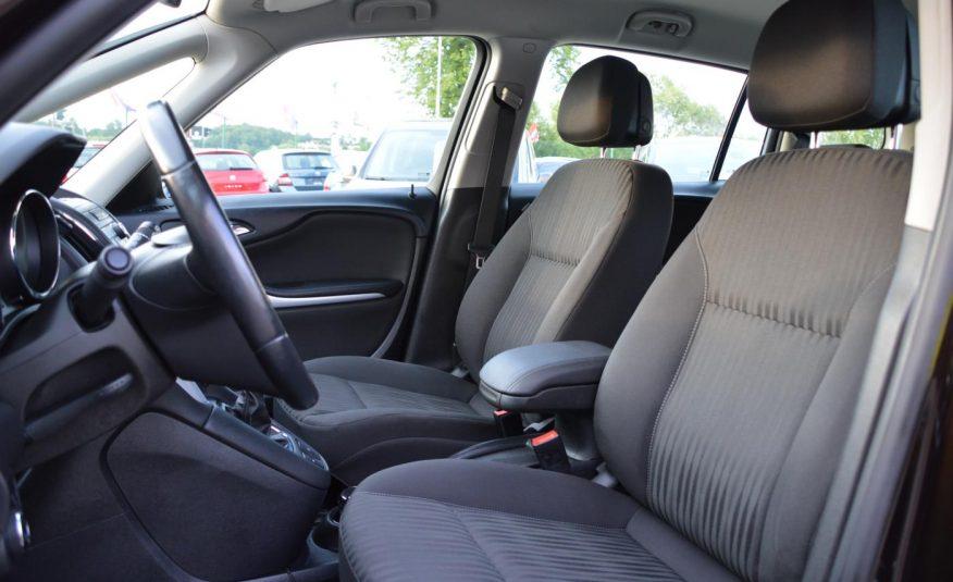 Opel Zafira 1.4 Turbo 103KW Tourer 7Míst