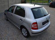 Škoda Fabia 1.2 12V 47KW Ambiente
