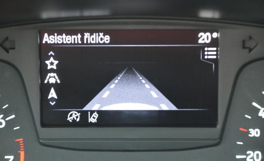 Ford Fiesta 1.1 i 63KW Titanium
