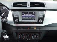 Škoda Fabia 1.0 MPi 55KW Ambition Plus