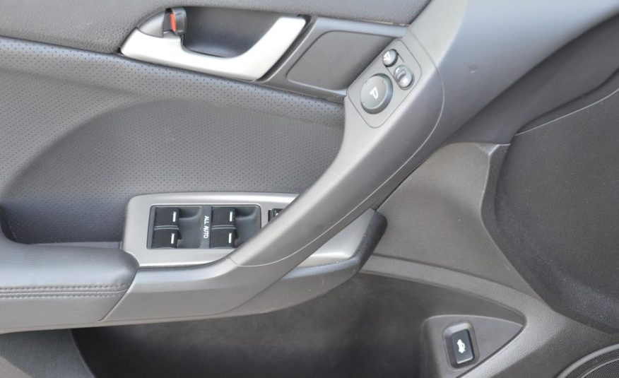 Honda Accord 2.4 i-VTEC 148KW Type S LPG