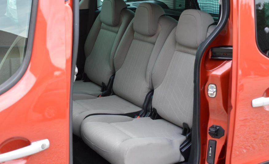 Peugeot Partner Tepee 1.6 HDi 66KW Comfort