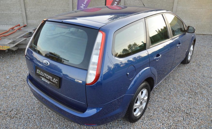 Ford Focus 1.6 TDCi 66KW Trend