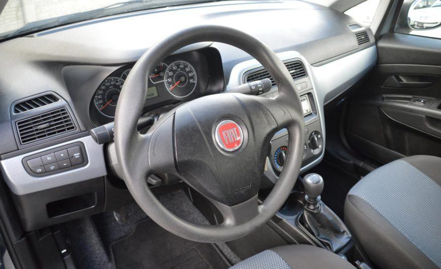 Fiat Grande Punto 1.2 i 51KW Active