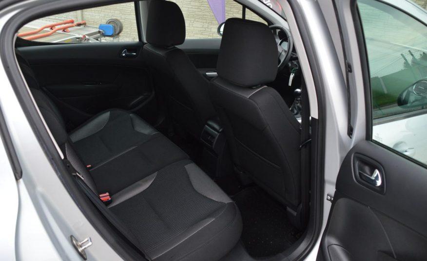 Peugeot 308 1.6 HDi 80KW Premium