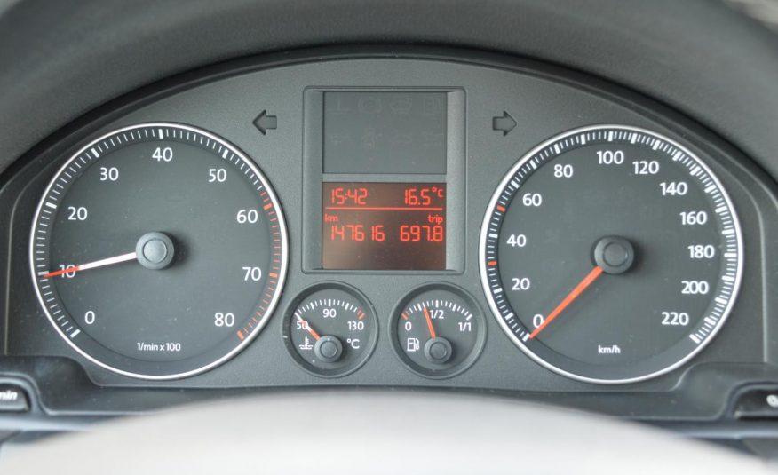 Volkswagen Golf 1.4 i 59KW Edition