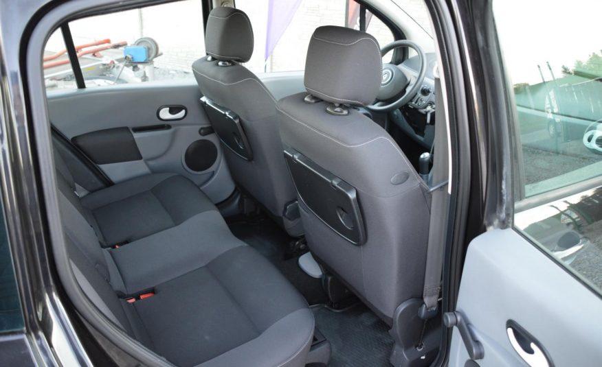 Renault Modus 1.2 i 55KW Yahoo!