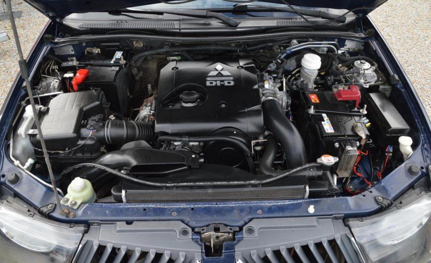 Mitsubishi L200 2.5 Di-D 100KW Intense 4×4
