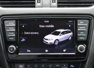 Škoda Octavia 2.0 TDi 135KW RS DSG