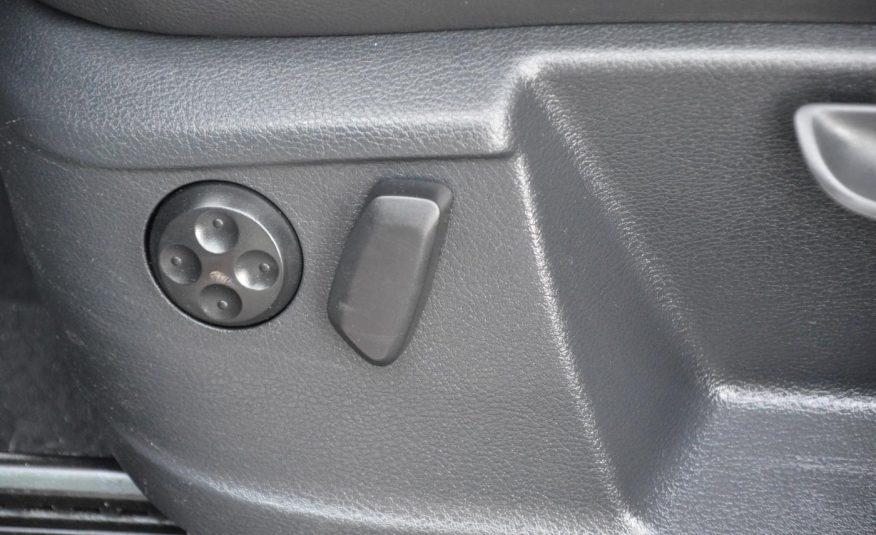 Volkswagen Sharan 2.0 TDi 103KW Highline
