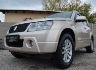 Suzuki Grand Vitara 2.0 i 103KW Limited 4×4