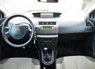 Citroën C4 1.6 i 88KW Comfort ČR