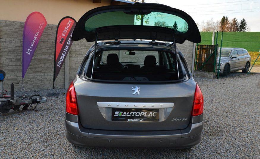 Peugeot 308 SW 1.6 HDi 80KW Premium