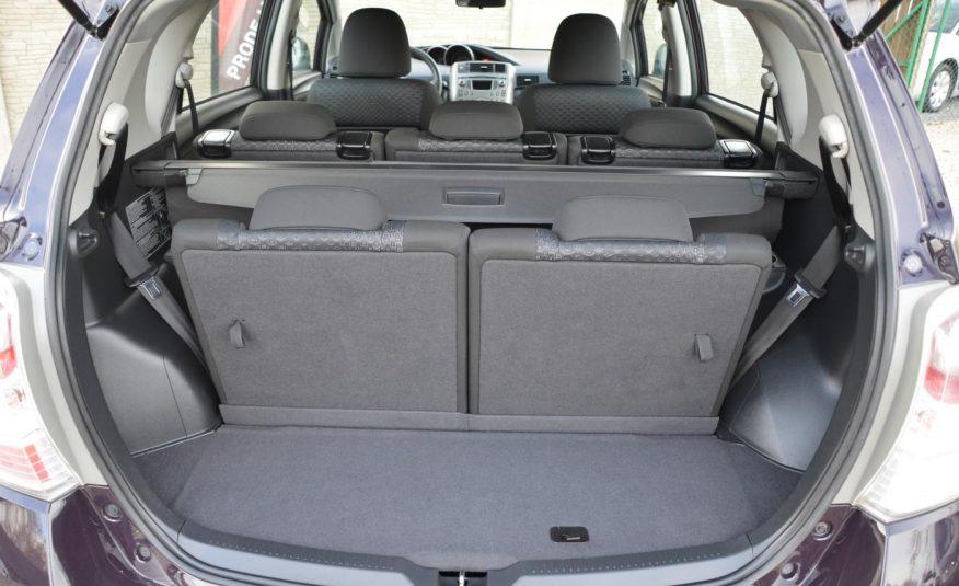 Toyota Verso 1.6 i 97KW Valvematic 7Míst
