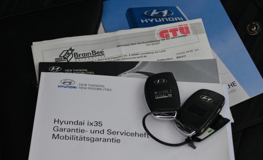 Hyundai Ix35 1.6 GDi 99KW Fifa Edition
