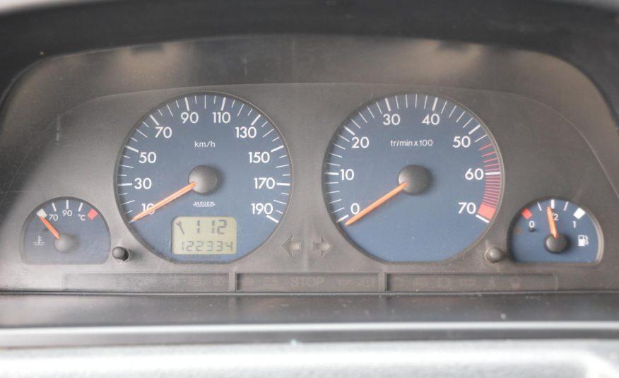 Citroën Jumpy 1.9 D 51KW L1H1