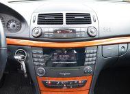 Mercedes-Benz Třídy E E 200 135KW Kompressor