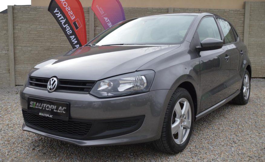 Volkswagen Polo 1.2 i 44KW Trendline