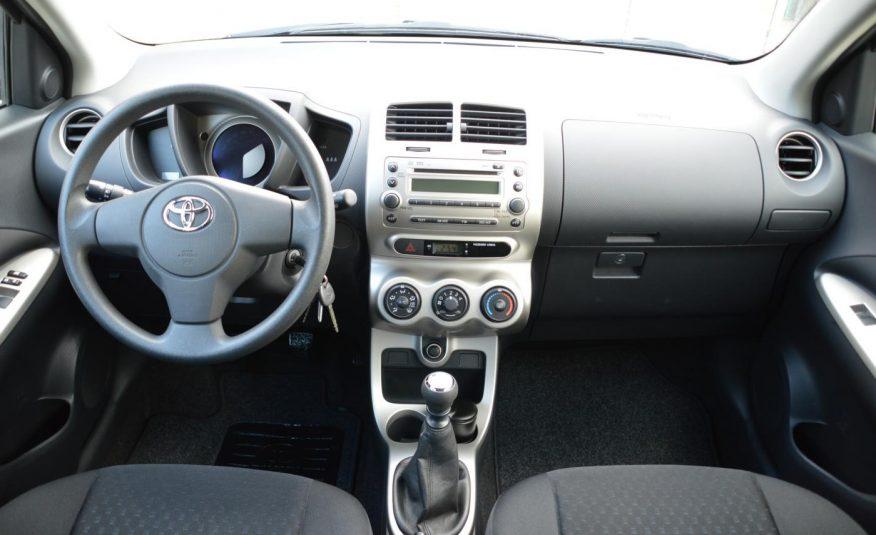 Toyota Urban Cruiser 1.4 D-4D 66KW Active