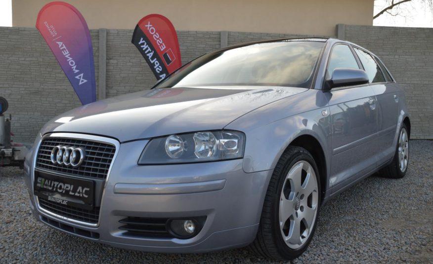 Audi A3 2.0 TDi 103KW Sportback