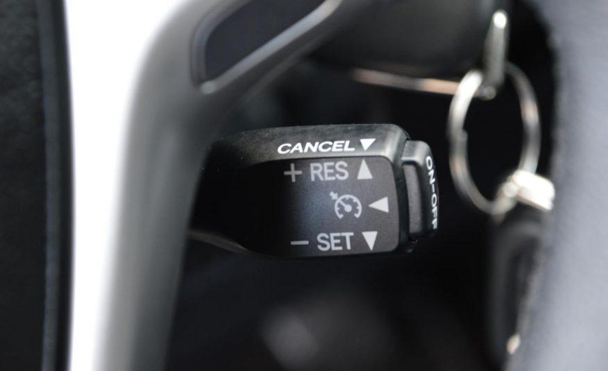 Toyota Avensis 1.8 VVT-i 108KW Executive