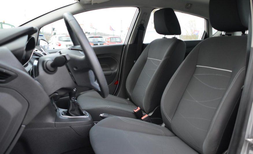 Ford Fiesta 1.6 TDCi 70KW Trend+
