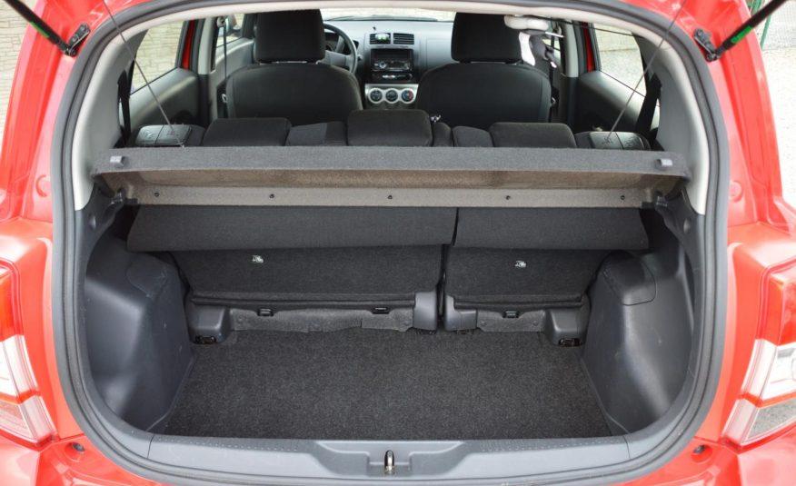 Toyota Urban Cruiser 1.33 74KW VVT-i Active