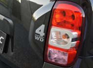 Dacia Duster 1.5 dCi 80KW Exception 4×4