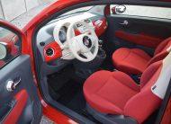 Fiat 500 1.2 i 51KW PUR-Q2