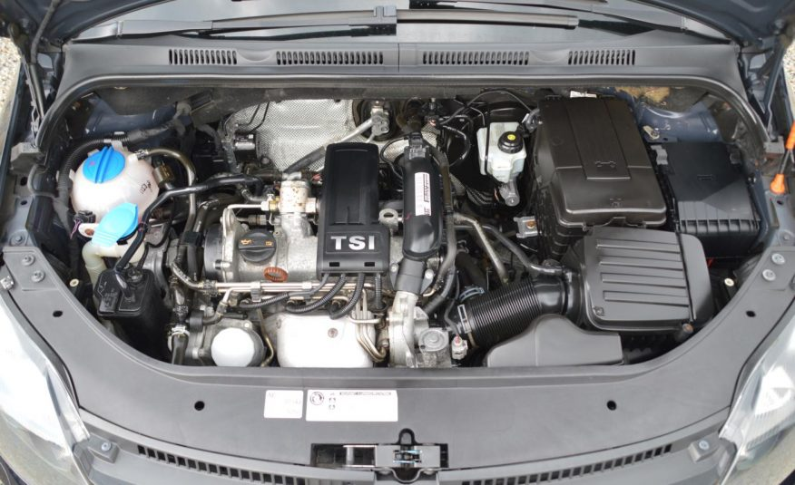 Volkswagen Golf Plus 1.2 TSi 77KW Style