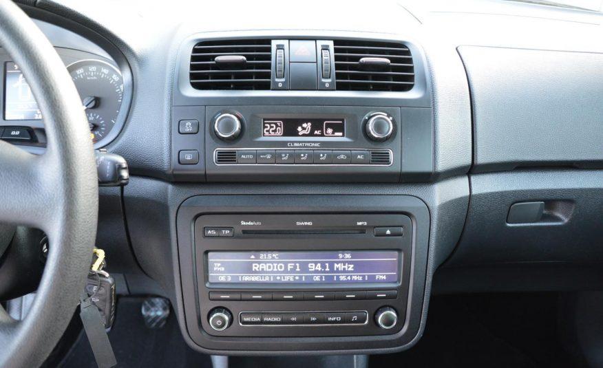 Škoda Fabia 1.2 i 51KW Family