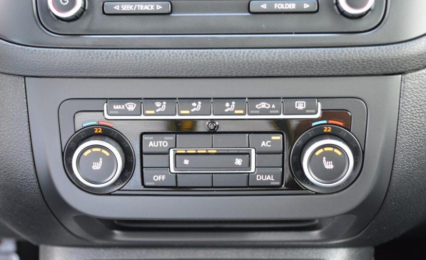Volkswagen Golf Plus 1.2 TSi 77KW Style Edition