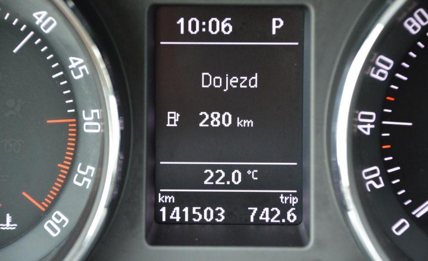 Škoda Superb 2.0 TDi 103KW Ambition+ DSG