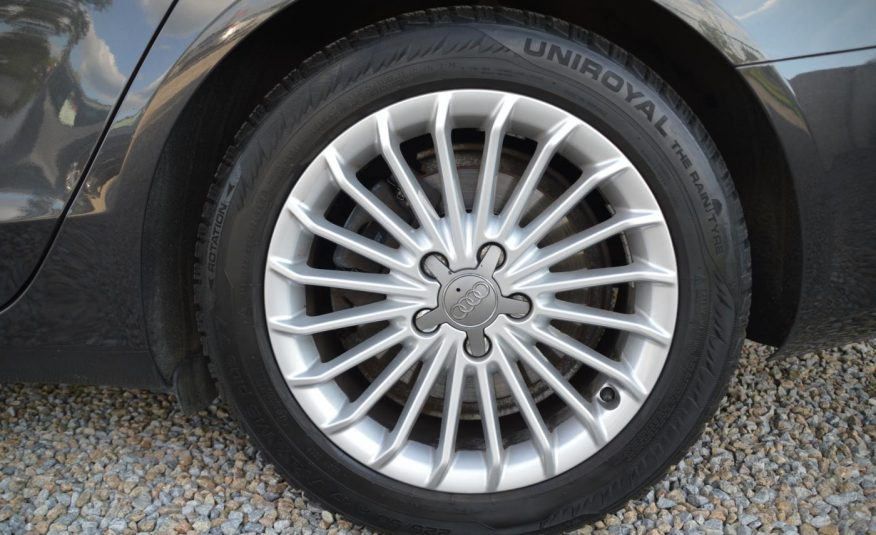 Audi A4 1.8 TFSi 125KW Sport