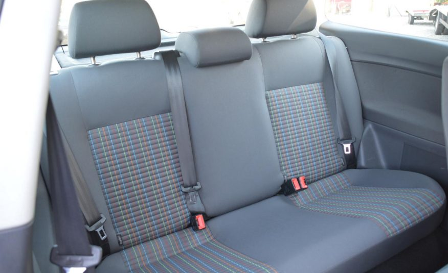 Volkswagen Polo 1.4 TDi 59KW Sportline