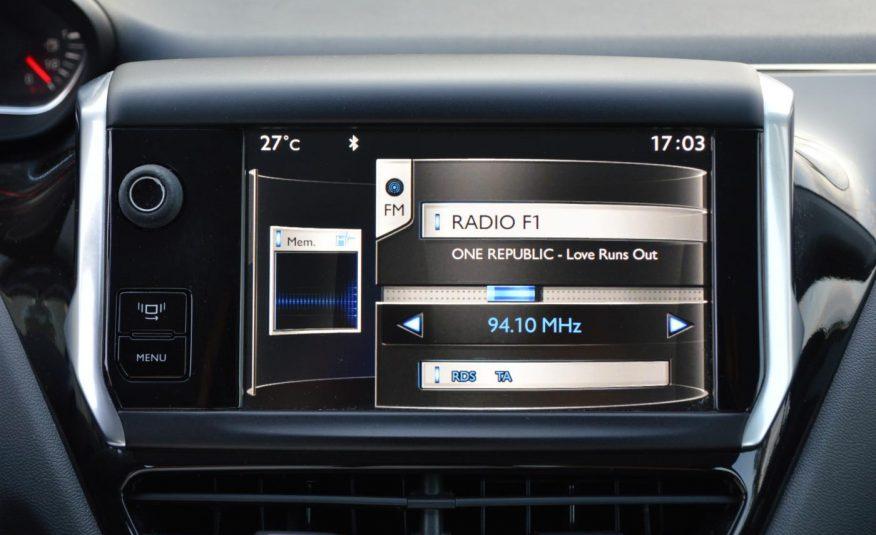 Peugeot 208 1.2 VTi 60KW Active