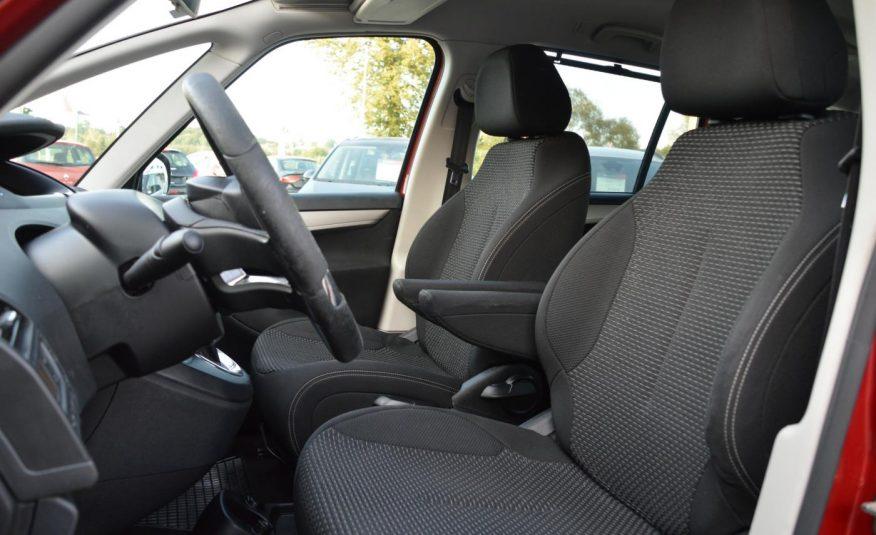 Citroën Grand C4 Picasso 1.6 HDi 82KW Comfort 7Míst