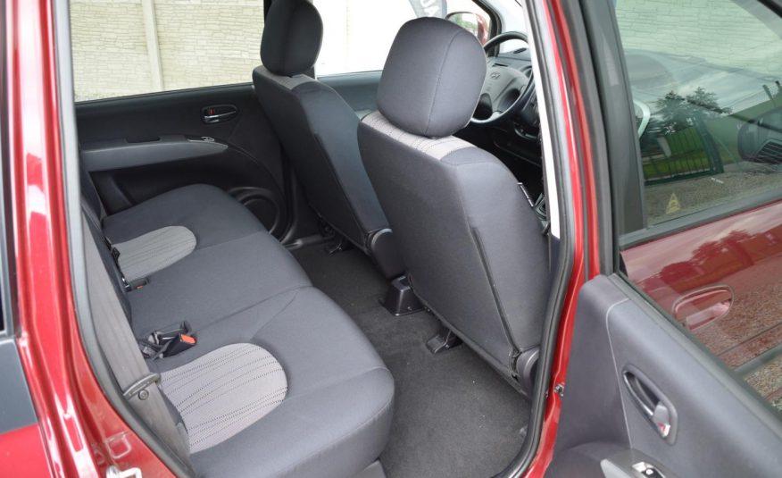 Hyundai Matrix 1.6 i 76KW Comfort+