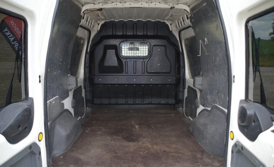 Ford Transit Connect 1.8 i 85KW L1H2