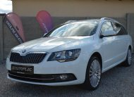 Škoda Superb 2.0 TDi 125KW Ambition+F1DSG