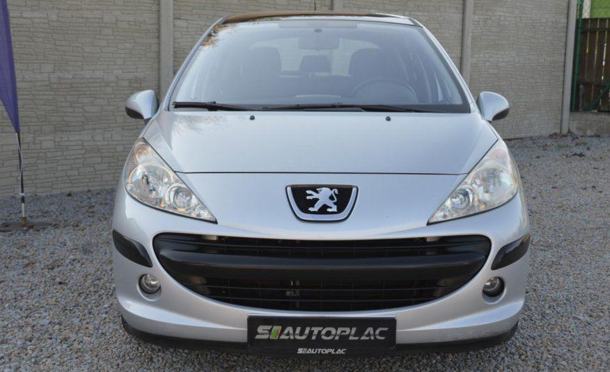 Peugeot 207 1.4 i 54KW Ö3 Edition