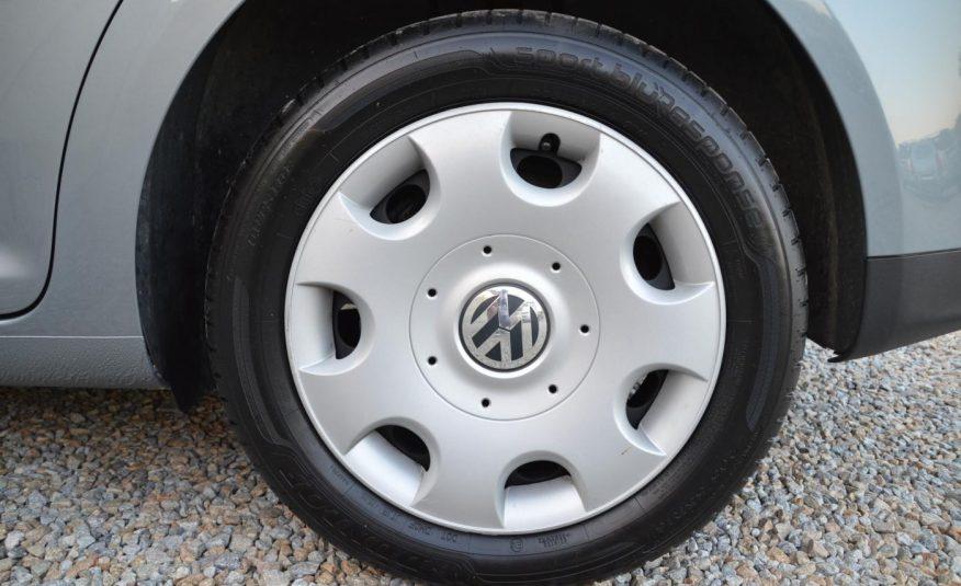 Volkswagen Touran 1.4 TSi 103KW Trendline
