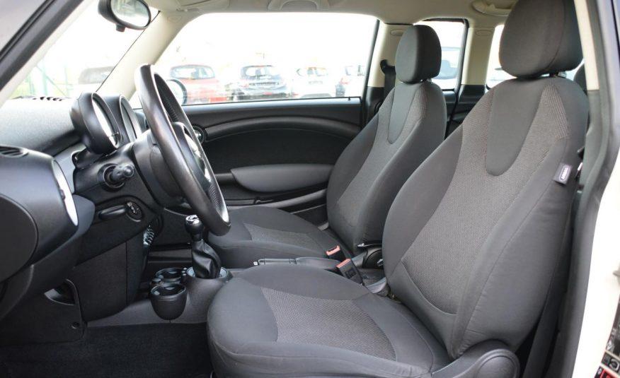 Mini Clubman 1.6 i 72KW Premium