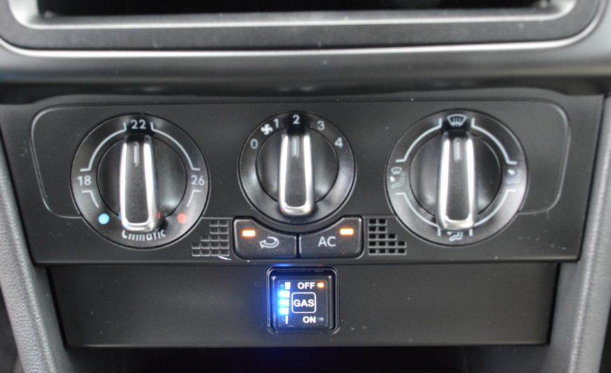 Volkswagen Polo 1.4 i 63KW Comfortline LPG