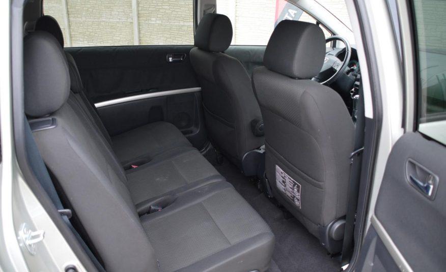 Toyota Corolla Verso 1.6 i 81KW Austria