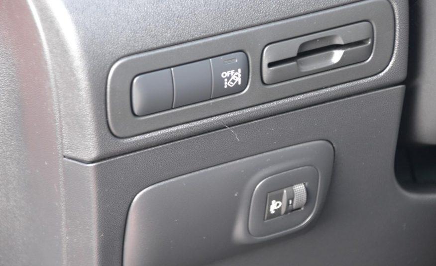 Citroën C3 Aircross 1.2 PureTech 60KW Feel ČR